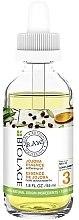 Parfémy, Parfumerie, kosmetika Zjemňující olej na vlasy - Biolage R.A.W. Fresh Recipes Escence Jojoba