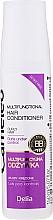 Parfémy, Parfumerie, kosmetika Tekutý keratin Kudrlinky pod kontrolou - Delia Cameleo Liquid Keratin Curly Hair