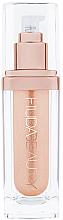 Parfémy, Parfumerie, kosmetika Univerzální tekutý rozjasňovač pro obličej a tělo - Huda Beauty N.Y.M.P.H. All Over Body Highlighter (Luna)
