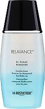 Parfémy, Parfumerie, kosmetika Dvoufázový odličovač voděodolného make-upu - La Biosthetique Belavance