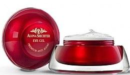 Parfémy, Parfumerie, kosmetika Gel na oči s přírodními minerály Mrtvého moře - Alona Shechter Beautyli Eye Gel