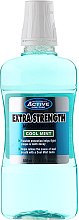 Parfémy, Parfumerie, kosmetika Ustní voda - Beauty Formulas Active Oral Care Extra Strength Cool Mint