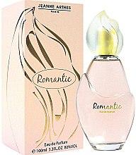 Parfémy, Parfumerie, kosmetika Jeanne Arthes Romantic - Parfémovaná voda