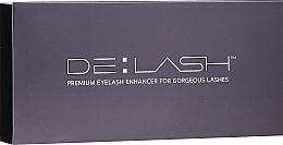 Parfémy, Parfumerie, kosmetika Sérum pro růst řas - De Lash Eyelashes Enhancer For Gorgeous Lash