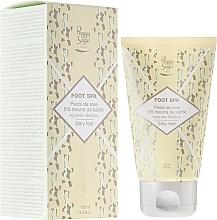 Parfémy, Parfumerie, kosmetika Krém na nohy - Peggy Sage Foot Spa Silky Feet Crem