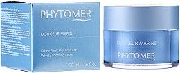 Parfémy, Parfumerie, kosmetika Uklidňující krém - Phytomer Douceur Marine Velvety Soothing Cream