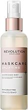 Parfémy, Parfumerie, kosmetika Hydratační pleťový sprej - Revolution Skincare Maskcare Uplifting Under Mask Mist