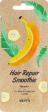 """Parfémy, Parfumerie, kosmetika Maska-smoothie na vlasy """"Banan"""" - Skin79 Hair Repair Smoothie Banana"""