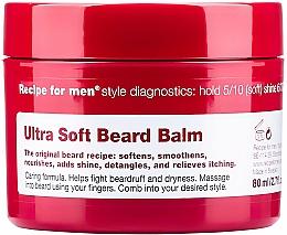 Parfémy, Parfumerie, kosmetika Balzám pro zjemnění brady - Recipe for Men Ultra Soft Beard Balm