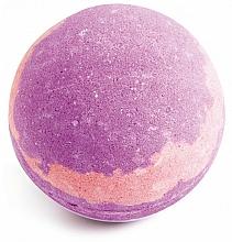 Parfémy, Parfumerie, kosmetika Bombička do koupele, fialová - IDC Institute Multicolor Wild Berries