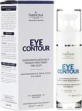 Parfémy, Parfumerie, kosmetika Triaktivní krém na pleť kolem očí - Farmona Professional Eye Contour