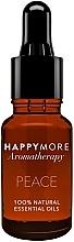 Parfémy, Parfumerie, kosmetika Esenciální olej Peace - Happymore Aromatherapy