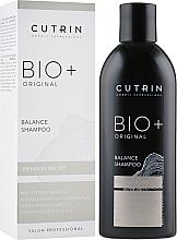 Parfémy, Parfumerie, kosmetika Balanční šampon - Cutrin Bio+ Original Balance Shampoo