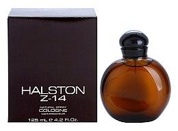 Halston Z-14 Cologne - Kolínská voda — foto N1