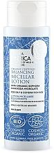 Parfémy, Parfumerie, kosmetika Micelární pleťový lotion - Natura Siberica Organic Certified Balancing Micellar Lotion