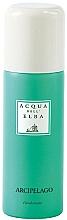 Parfémy, Parfumerie, kosmetika Acqua dell Elba Arcipelago Women - Deodorant