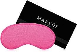 """Parfémy, Parfumerie, kosmetika Maska na spaní, růžová """"Classic"""" - MakeUp"""