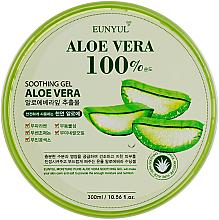 Parfémy, Parfumerie, kosmetika Univerzální gel s Aloe Vera - Eunyul Aloe Soothing Gel