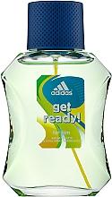 Parfémy, Parfumerie, kosmetika Adidas Get Ready for Him - Toaletní voda
