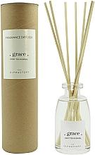 Parfémy, Parfumerie, kosmetika Aroma difuzér - Ambientair The Olphactory Grace Mint Tea & Basil
