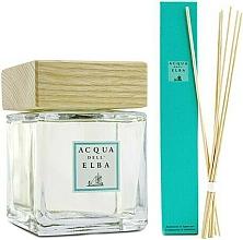 Parfémy, Parfumerie, kosmetika Aroma difuzér do bytu - Acqua Dell Elba Giglio Delle Sabbie Diffusers