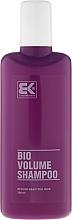 Parfémy, Parfumerie, kosmetika Šampon pro objem vlasů s keratinem - Brazil Keratin Bio Volume Shampoo