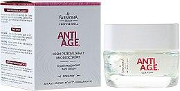 Parfémy, Parfumerie, kosmetika Krém prodlužující mládež pleti - Farmona Professional Anti-Age Glycation Youth Extending Cream
