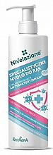 Parfémy, Parfumerie, kosmetika Antibakteriální mýdlo na ruce - Farmona Nivelazione