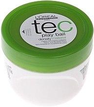 Parfémy, Parfumerie, kosmetika Texturizační vosk-pasta - L'Oreal Professionnel Density Material