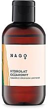 Parfémy, Parfumerie, kosmetika Hydrolát gamamelisa Fitomed - Fitomed