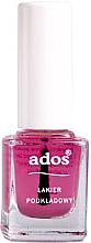 Parfémy, Parfumerie, kosmetika Lak-báze pro posílení a ochranu nehtů - Ados