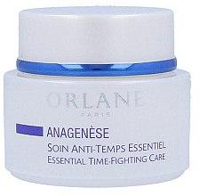 Parfémy, Parfumerie, kosmetika Maska na obličej - Orlane Anagenese Essential Time-Fighting Care