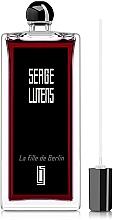 Parfémy, Parfumerie, kosmetika Serge Lutens La Fille de Berlin - Parfémovaná voda