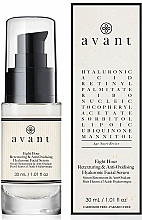 Parfémy, Parfumerie, kosmetika Antioxidační pleťové sérum - Avant 8 Hour Anti-Oxidising and Retexturing Hyaluronic Facial Serum