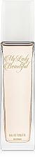 Parfémy, Parfumerie, kosmetika Vittorio Bellucci MyLady Beautiful - Toaletní voda