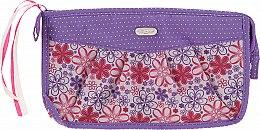 Parfémy, Parfumerie, kosmetika Kosmetická taška Ribbons 93920, šeříková - Top Choice