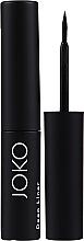 Parfémy, Parfumerie, kosmetika Voděodolná oční linka - Joko Deep Liner