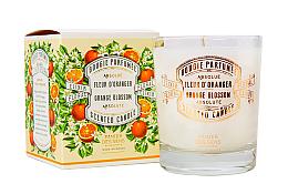 Parfémy, Parfumerie, kosmetika Panier Des Sens Orange Blossom - Vonná svíčka