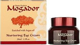 Parfémy, Parfumerie, kosmetika Vyživujíví oční krém - Mogador Nurtiring Eye Cream