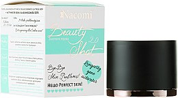 Parfémy, Parfumerie, kosmetika Koncentrované obličejové sérum - Nacomi Beauty Shots Concentrated Serum 2.0