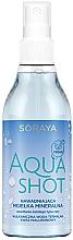 Parfémy, Parfumerie, kosmetika Hydratační sprej - Soraya Aquashot