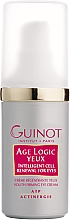 Parfémy, Parfumerie, kosmetika Omlazující buněčný oční krém - Guinot Age Logic Yeux