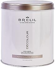 Parfémy, Parfumerie, kosmetika Zesvětlovač na vlasy - Brelil Colorianne Prestige Absolute Plus Bleaching Powder
