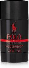 Parfémy, Parfumerie, kosmetika Ralph Lauren Polo Red Extreme - Deodorant