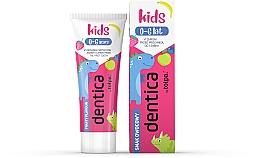 Parfémy, Parfumerie, kosmetika Dětská zubní pasta - Tolpa Dentica Kids