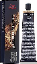 Parfémy, Parfumerie, kosmetika Barva na vlasy - Wella Professionals Koleston Perfect Innosense ME+ Pure Naturals