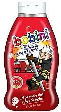 Parfémy, Parfumerie, kosmetika Přípravek do koupele Superhrdina - Bobini