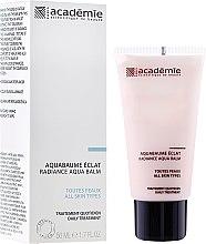 """Parfémy, Parfumerie, kosmetika Meruňkový krémový balzám """"Lesk"""" - Academie Radiance Aqua Balm"""