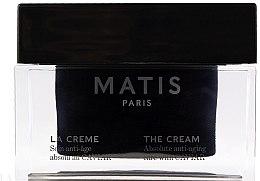 Parfémy, Parfumerie, kosmetika Denní krém na obličej proti stárnutí - Matis Reponse Caviar The Cream
