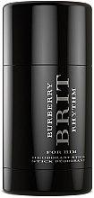 Parfémy, Parfumerie, kosmetika Burberry Burberry Brit Rhythm - Deodorant v tyčince